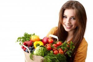 สุขภาพเกี่ยวกับอาหาร